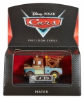 Disney Cars Precision Serie Takel