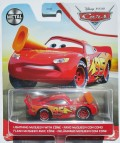 Disney Cars Hank Halloween Murphy, Derek Decals Dobbs en de Sheriff